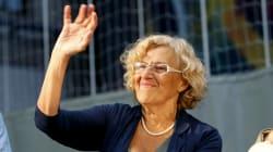 El PSOE ha ofrecido a Carmena ser su candidata en las próximas elecciones