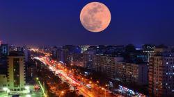¿Cómo ver la luna de sangre EN VIVO el 27 de