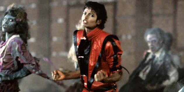 Las anécdotas detrás de los seis videoclips más famosos de Michael Jackson