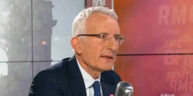 Sur BFMTV, Guillaume Pépy a annoncé diverses évolutions pour pallier la fermeture progressive de certains guichets dans les gares françaises.
