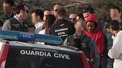 Ana Julia exige más protección a los funcionarios de prisiones tras los ataques verbales de varias