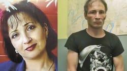 La coppia di cannibali abbordava le vittime online.