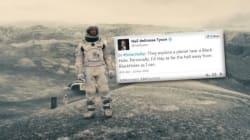 Les critiques de l'astrophysicien Neil deGrasse Tyson sur