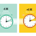 Stop al passaggio dall'ora solare a quella legale dal 2021: l'ok del Parlamento