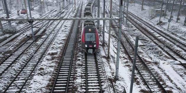 SNCF, RATP, routes: le point sur les perturbations ce vendredi 9 février.