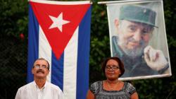 Pour l'anniversaire de Fidel Castro, les Cubains lancent le débat du projet de nouvelle