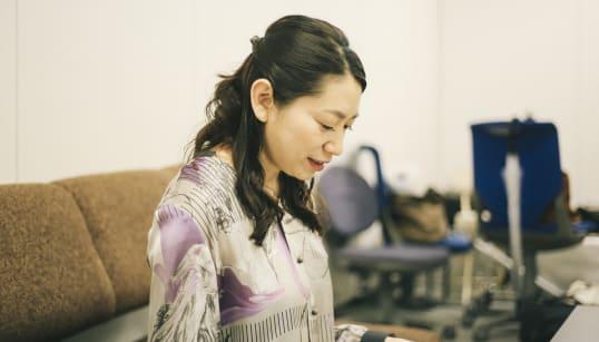 声優・桑島法子は挑み続ける、自分にしかできない表現を。きっかけは「アイドル声優」への疑問だった