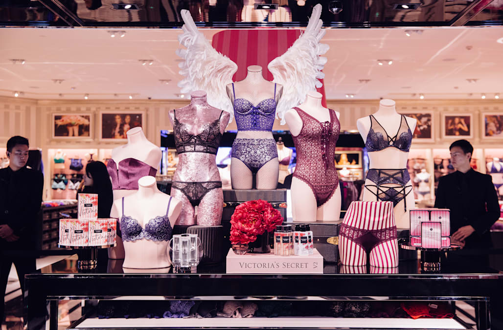 e5ca79b588ccb 15 things we're buying from Victoria's Secret Semi-Annual Sale - AOL ...