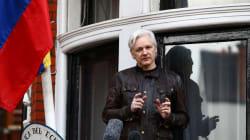 Julian Assange traité de «misérable petit ver de terre» par un ministre