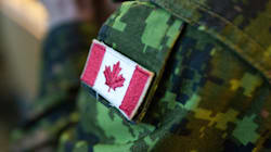 Canadian Forces Say Doubling Of Sex Assault Reports Is Sign Of