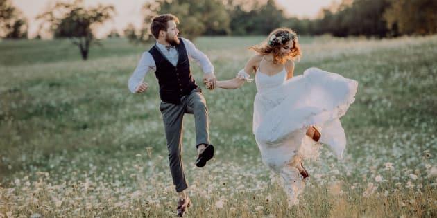 6 modi per risparmiare sui costi di un matrimonio secondo i