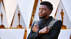 The 'Black Panther' Cast Dressed Like Wakandan Royalty At The