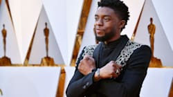The Royals Of 'Black Panther' Brought Wakanda Style To The