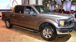 ⚠️ Cuidado con las trocas de Ford: dos modelos tienen problemas de