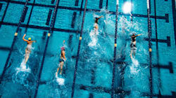 Explosive Report Says USA Swimming Covered Up Hundreds Of Sexual Abuse