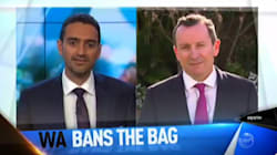 Western Australia Will Ban Single-Use Plastic Bags From Next