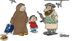 La LICRA accusée de racisme après un dessin inspiré de l'affaire