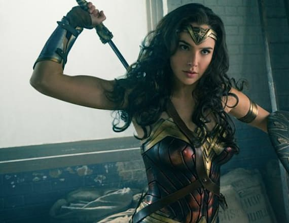 Internet erupts over 'woman-only' movie screening