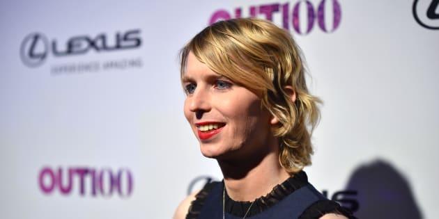 L'ex-informatrice de WikiLeaks Chelsea Manning candidate au Sénat des Etats-Unis