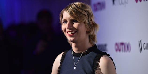 À l'époque où le public avait fait la connaissance de Chelsea Manning, celle-ci se nommait Bradley Manning.