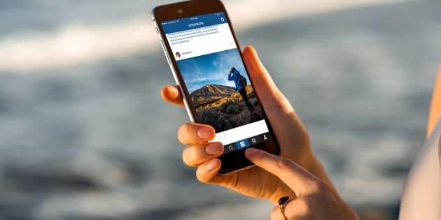 Stop ai commenti offensivi con i nuovi filtri antispam — Instagram