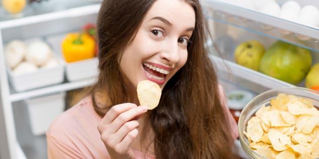 Pepsi va créer des chips pour femmes et leur argumentaire sent la poussière