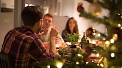 BLOG - Aux repas de famille, au travail, au lieu de rester silencieux, testez la