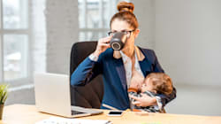 Breastfeeding Photos From Everyday Moms Who Get It