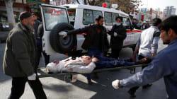 Otro atentado en Kabul: una ambulancia con explosivos provoca 95