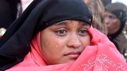 Exécito de Myanmar é radical e metódico em estupros, revela