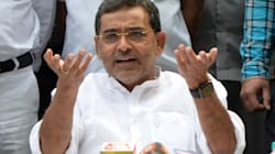 Miffed Ally Upendra Kushwaha Quits As Union Minister From Modi