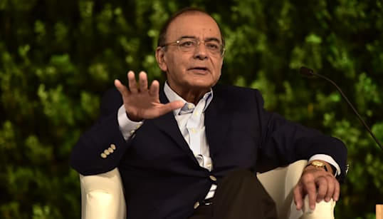 On Demonetisation Anniversary, Arun Jaitley Says Confiscation Of Currency Was Not An