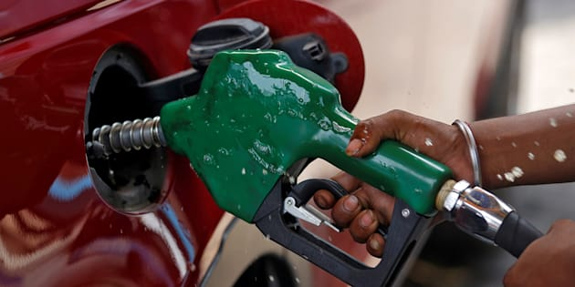 Prime Minister Narendra Modi isfacing criticismfor not doing enough to cut fuel taxes.
