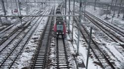 SNCF, RATP, routes: le point sur les perturbations de ce