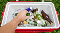 Struth! You Can Get Ice Delivered To Your Backyard BBQ This Aussie