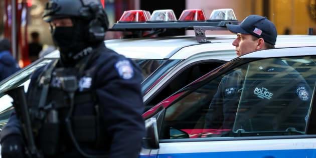 Un incendie à New York fait au moins 12 morts