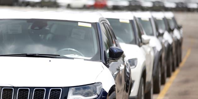 Mexican Auto Jobs Quadrupled As Canada's Industry Shrank: Report
