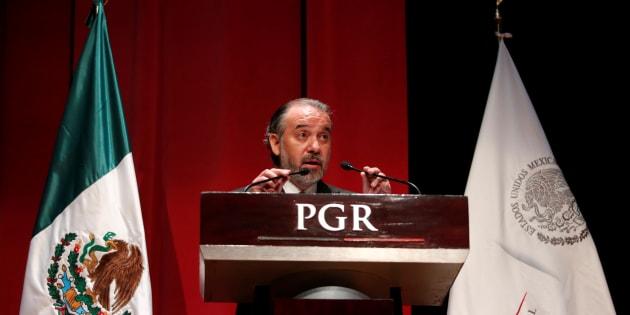 Denuncian que PGR dio carpetazo al caso Odebrecht