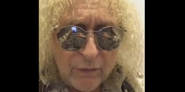 Michel Polnareff hospitalisé, sa tournée de retour se termine mal