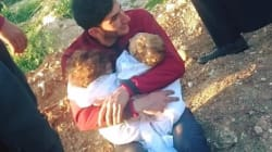 This Father Lost His Entire Family In The Syrian Gas