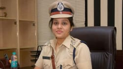 Transferred Karnataka Cop D Roopa Says She Did What Was Her Duty And Is Not Going To