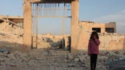A Idlib un incubo per un milione di bambini, abbiate