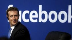 5000万人分のFacebook情報、トランプ陣営の企業が選挙に不正利用か