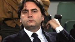 In carcere l'imprenditore Ricucci e il socio Lo Conte. Domiciliari al giudice