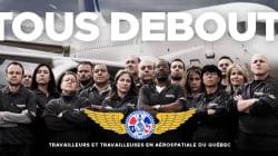 BLOGUE Avenir du secteur aérospatial au Québec : ce qu'aucune multinationale ne pourra nous
