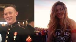 Ce couple s'est rencontré pendant le concert de Las Vegas et s'en est sorti