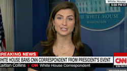 Les critiques fusent après que la Maison-Blanche a refusé l'accès à une