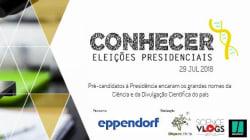 Conhecer Eleições Presidenciais: HuffPost Brasil é veículo oficial de sabatina de presidenciáveis sobre