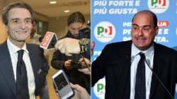 Fontana stravince in Lombardia, Zingaretti riconfermato nel