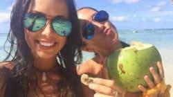 Importation de cocaïne en Australie: Mélina Roberge décrit son